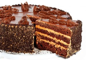 والپیپر کیک