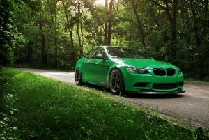 والپیپر BMW