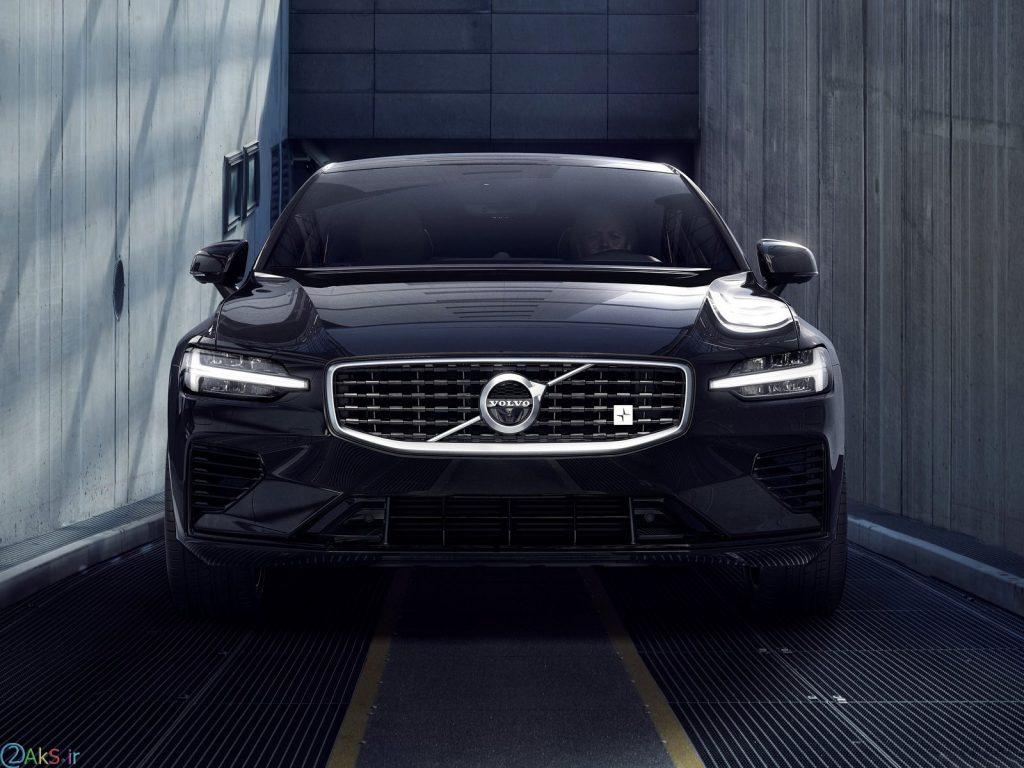 تصاویر Volvo S60