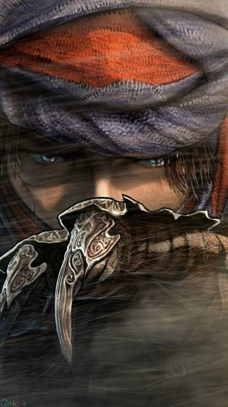 تصویر شاهزاده ایرانی 4