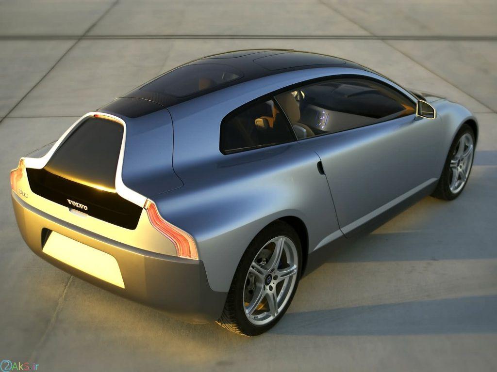 تصویر Volvo 3CC