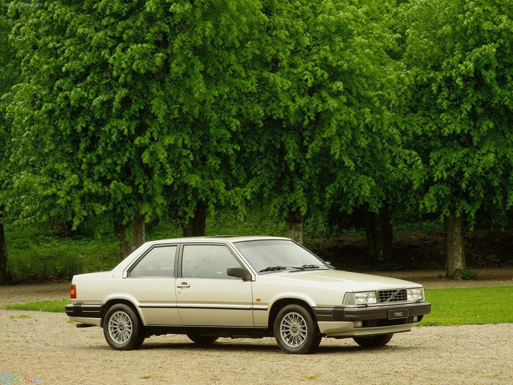تصویر Volvo 780