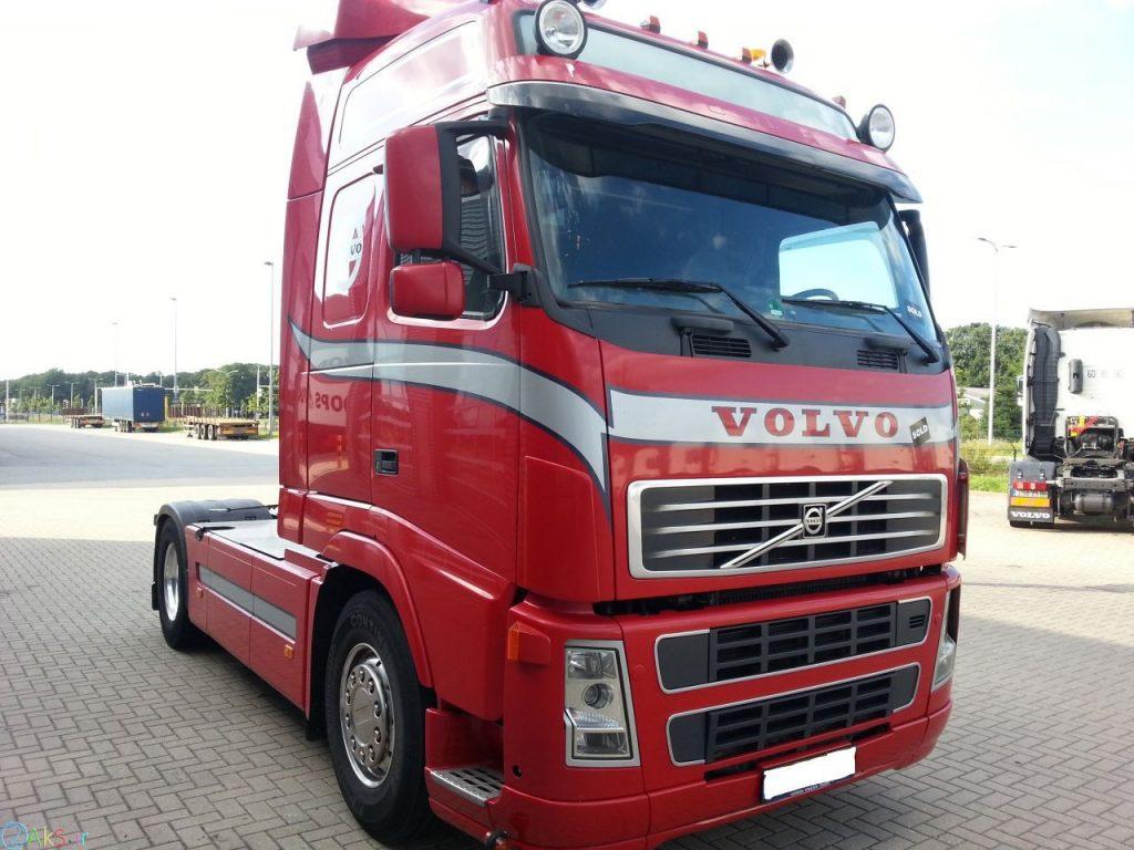 تصویر Volvo F12