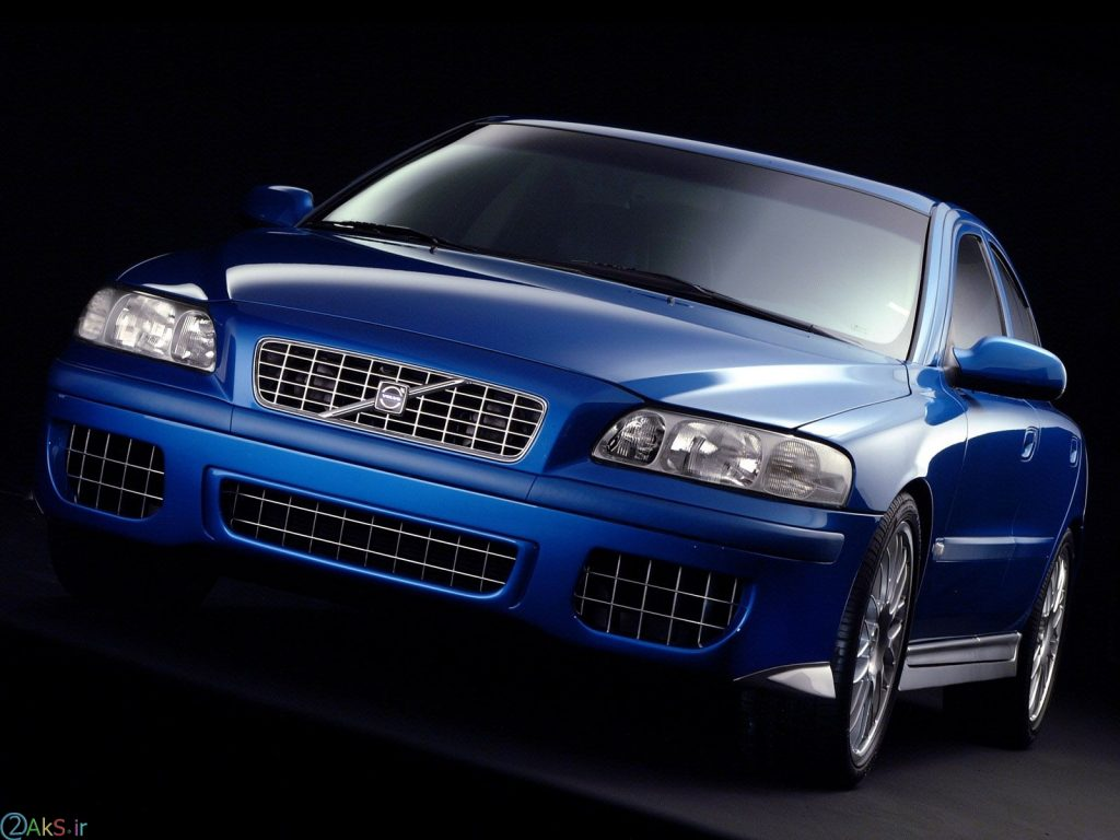 تصویر Volvo PCC