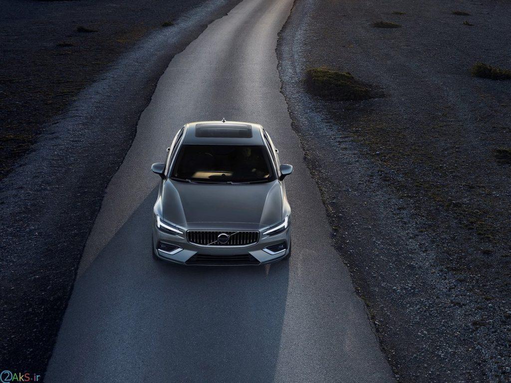 تصویر Volvo S60