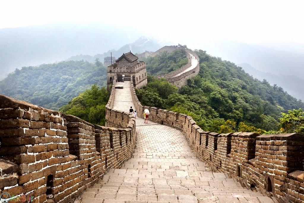 دانلود-تصویر-دیوار-چین
