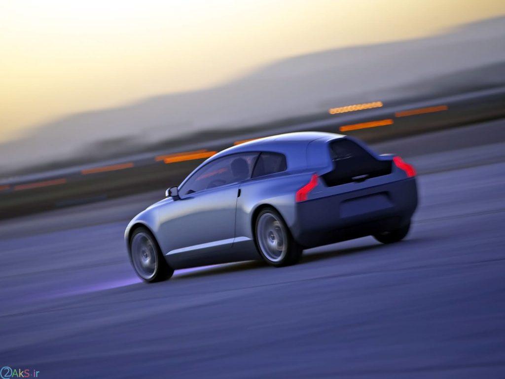 دانلود تصویر Volvo 3CC