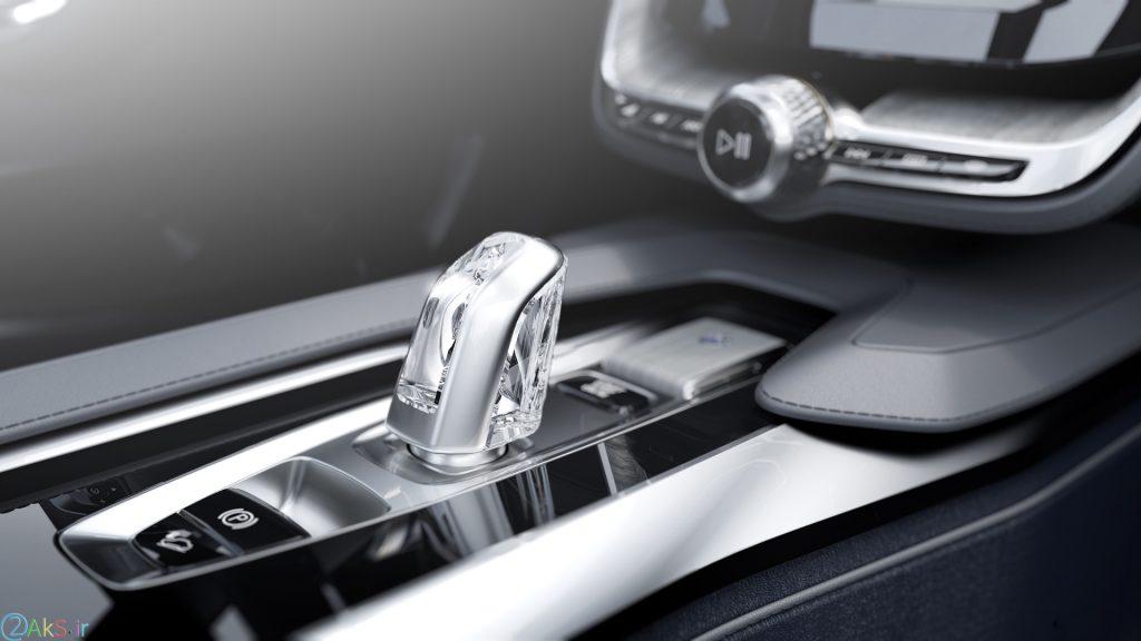 دانلود تصویر Volvo Concept Coupe