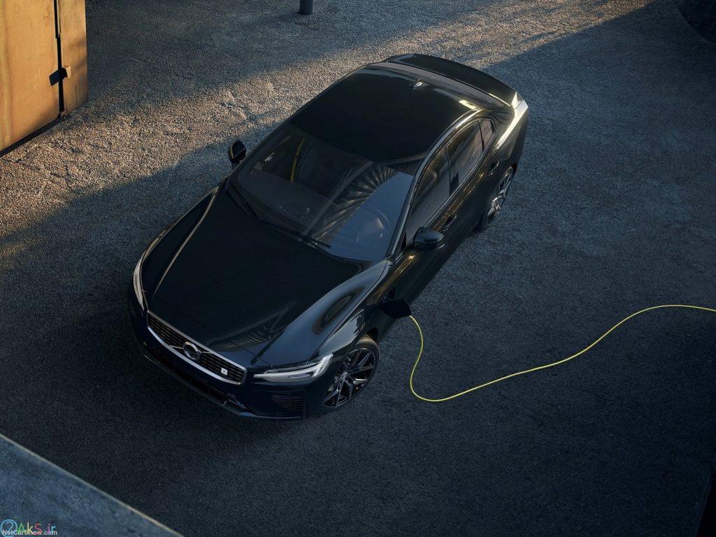 دانلود تصویر Volvo S60