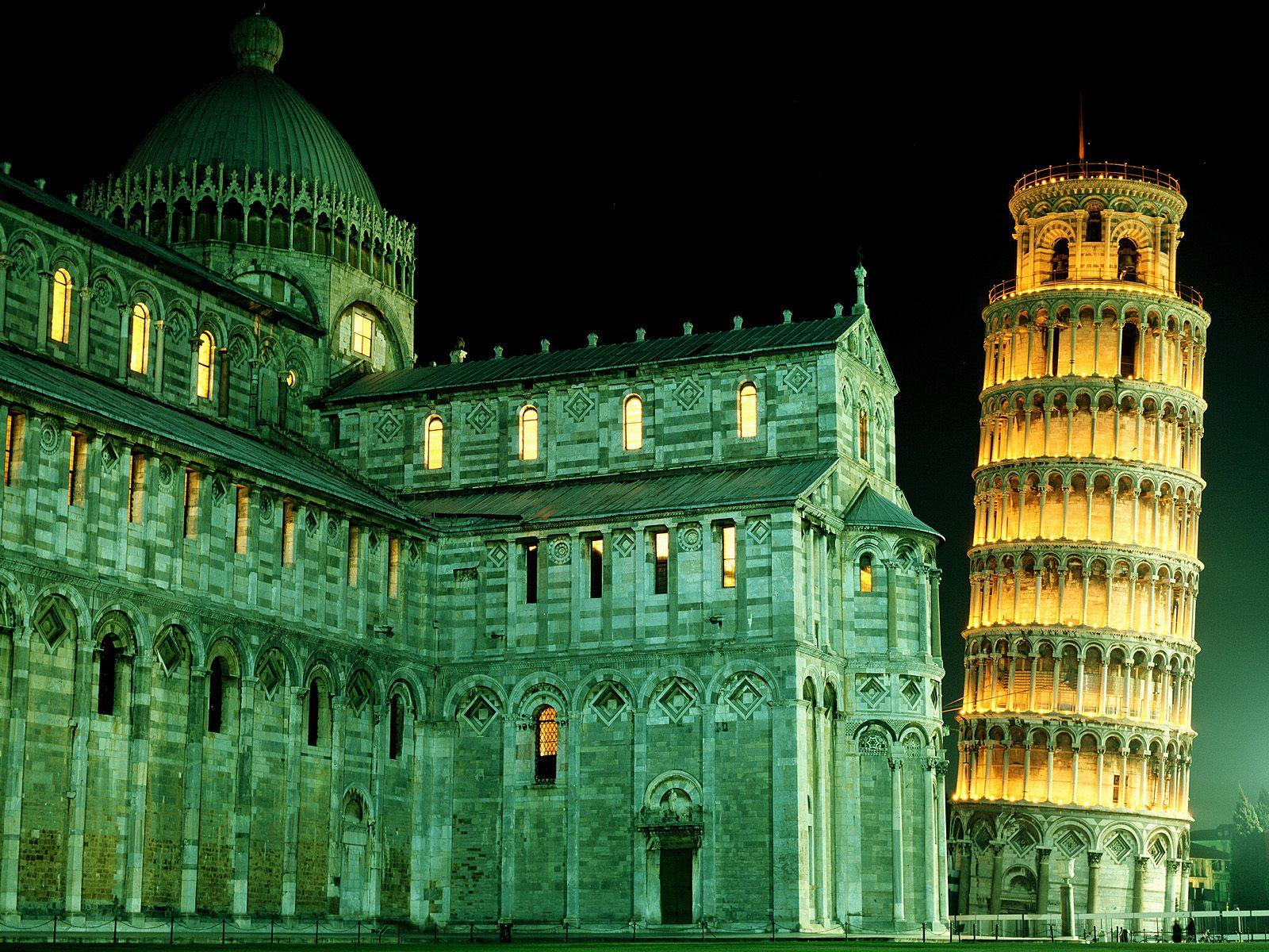عکسهای-برج-پیزا