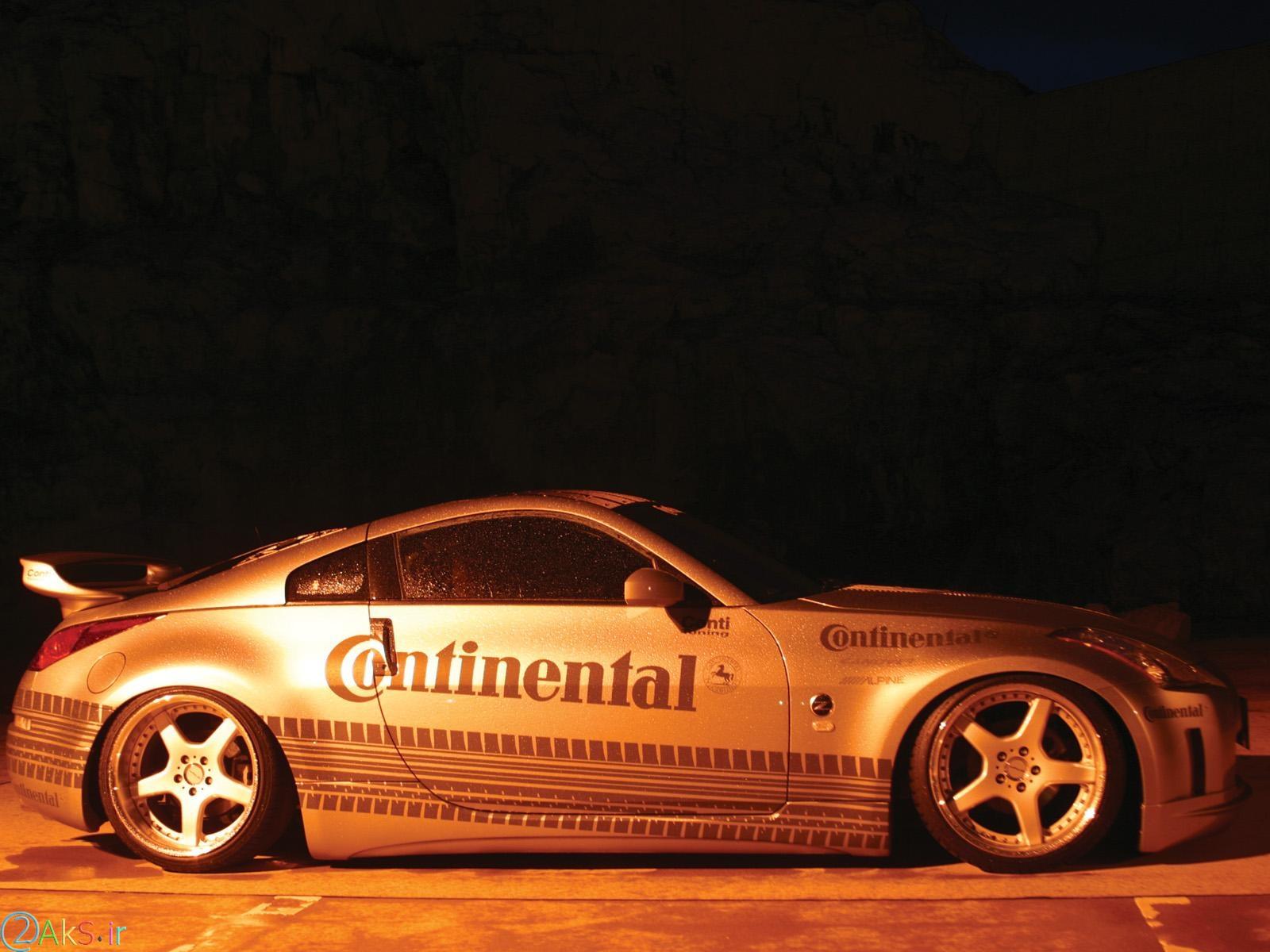 عکس Nissan 350Z