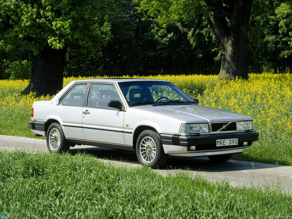 عکس Volvo 780
