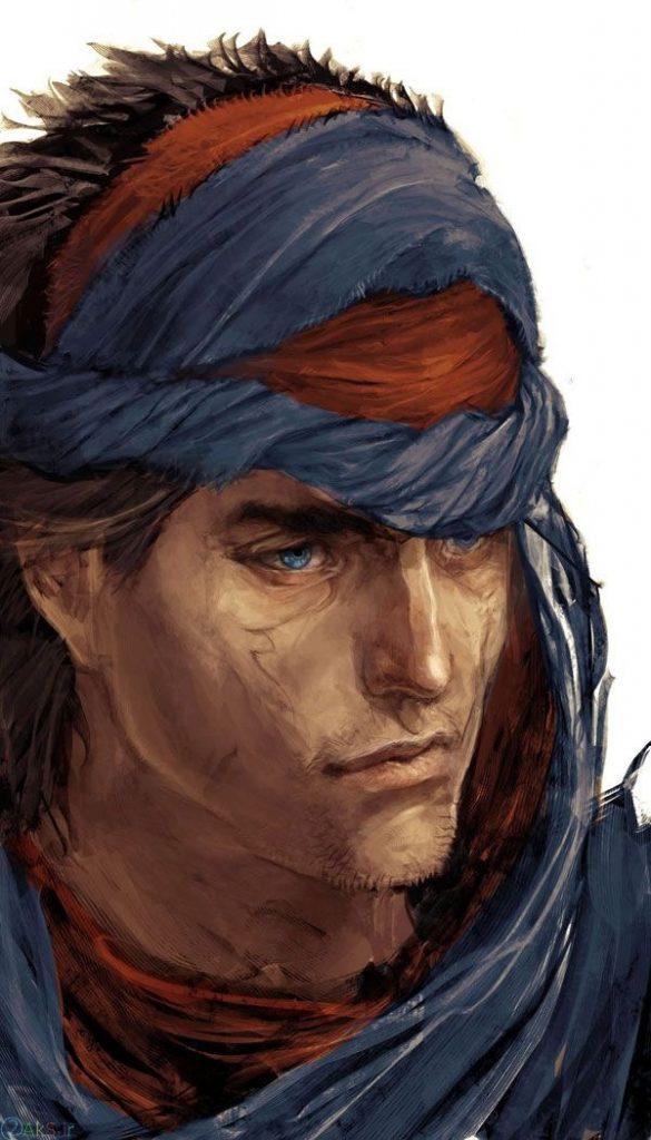 Prince of Persia 4 عکس