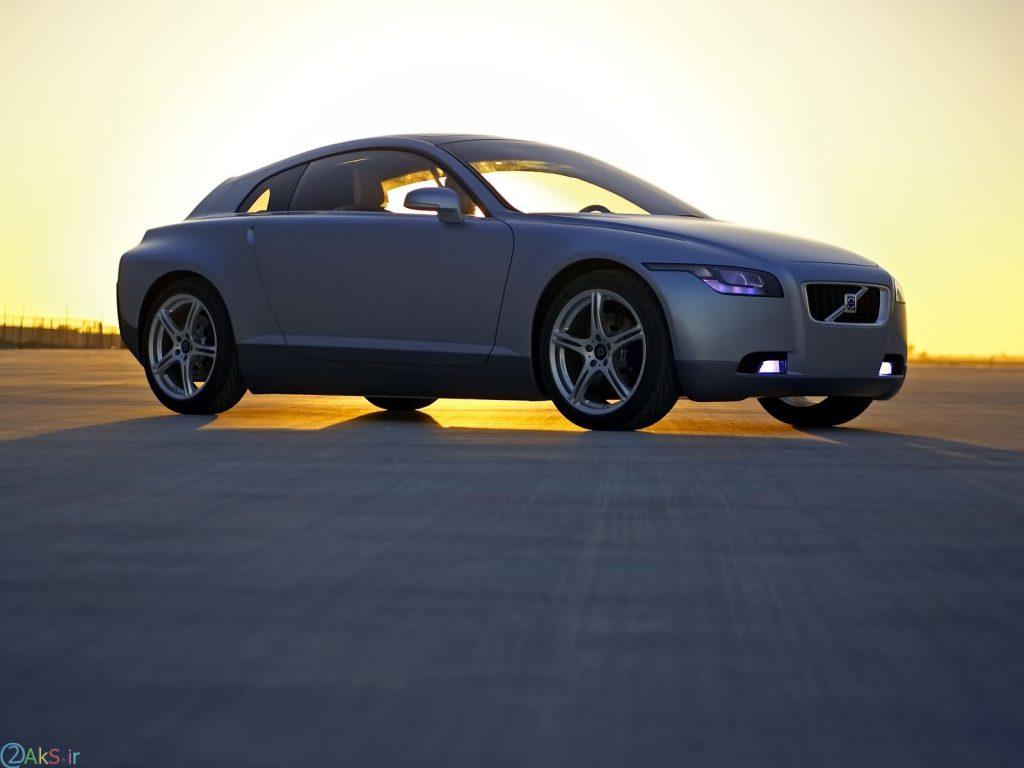 Volvo 3CC دانلود