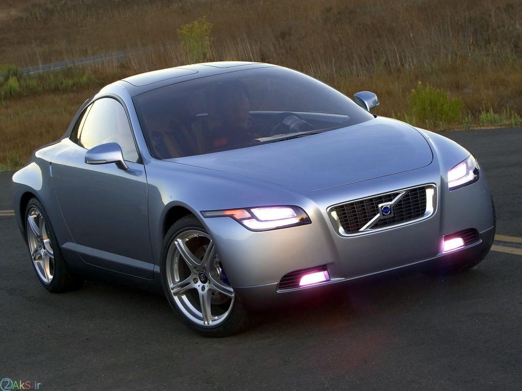 Volvo 3CC عکس