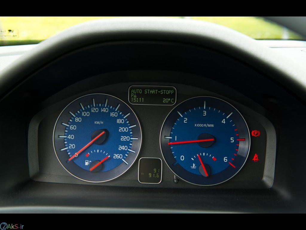 Volvo C30 عکس دانلود
