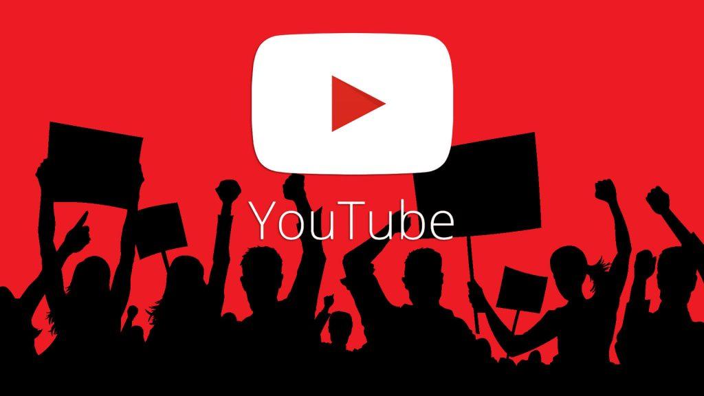 عکس سایت یوتیوب