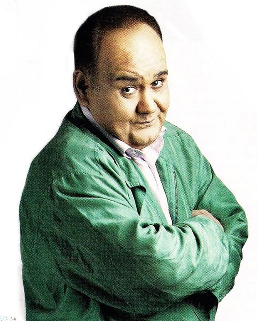 اکبر عبدی3