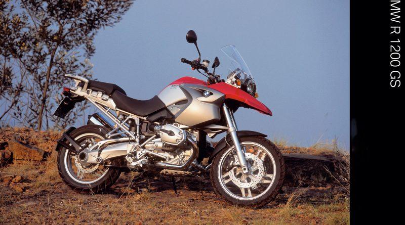 تصویر BMW R1200GS