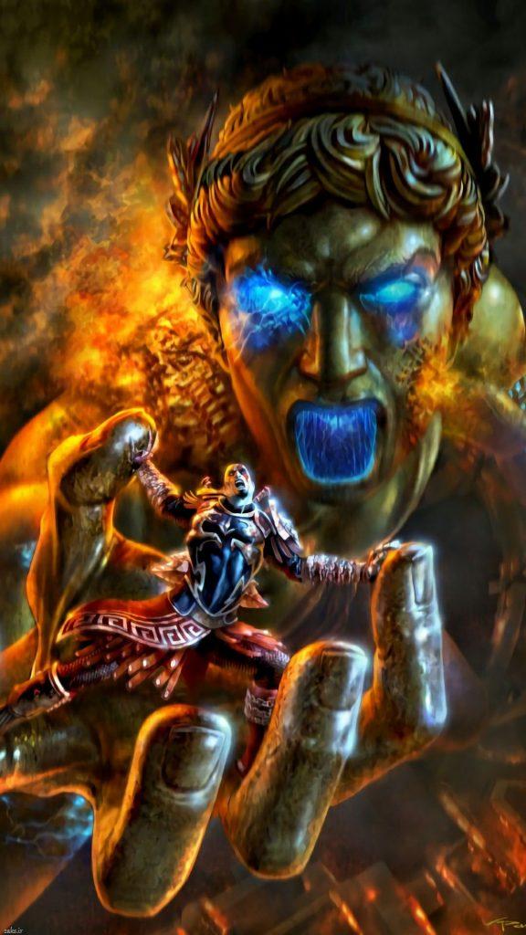 خدای جنگ 2 (5)