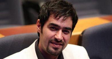 شهاب حسينی9