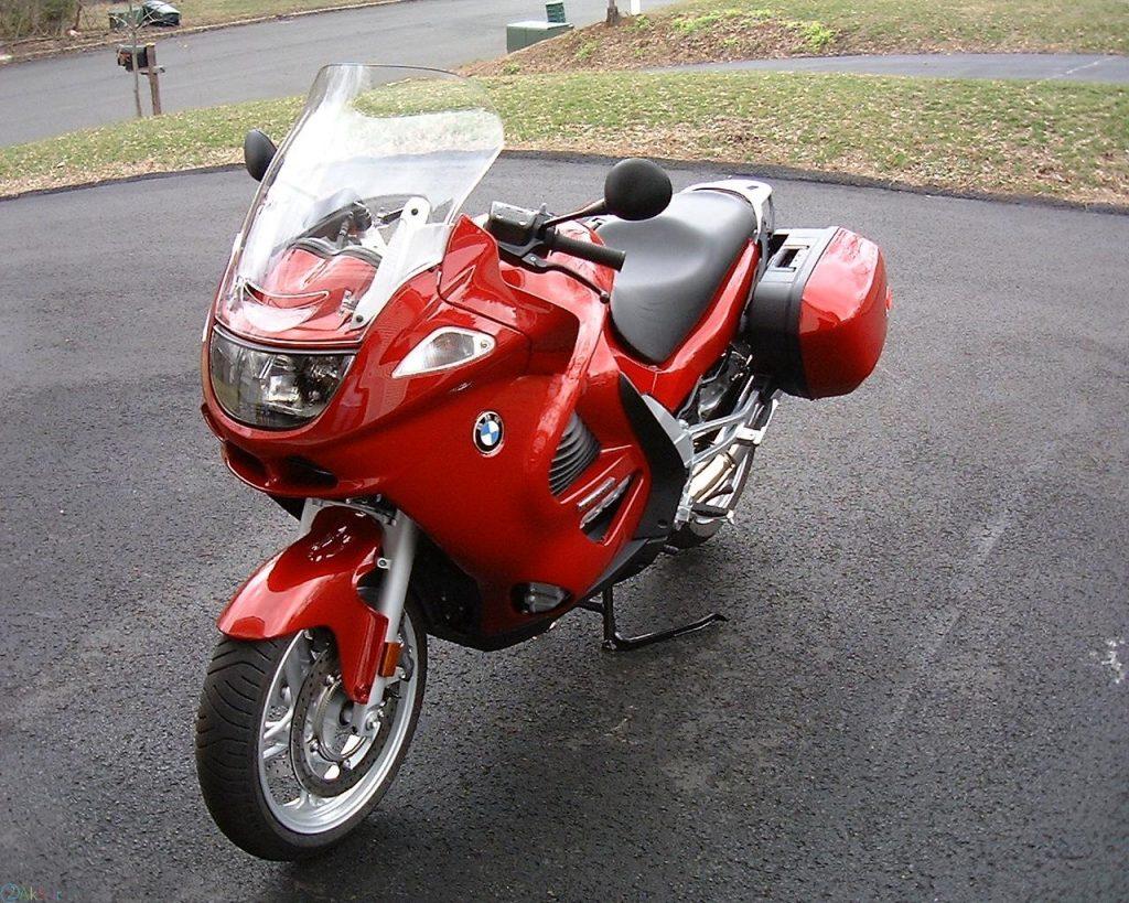 عکس BMW K1200GT