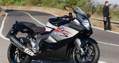 موتور BMW K1300S