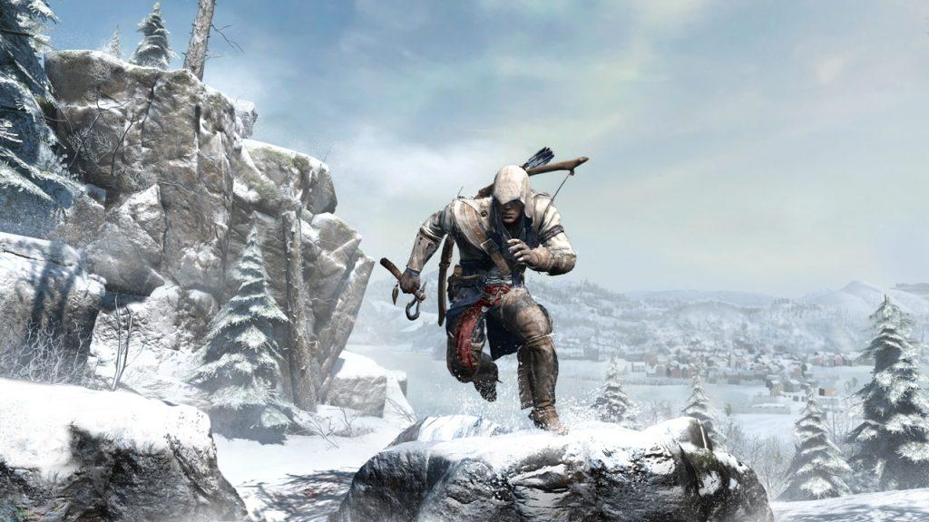 Assassins Creed 3 (2)
