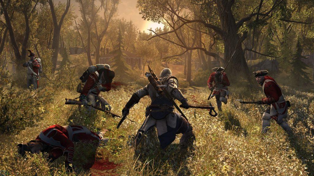 Assassins Creed 3 (6)
