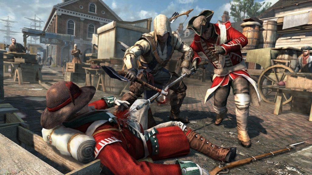 Assassins Creed 3 (7)