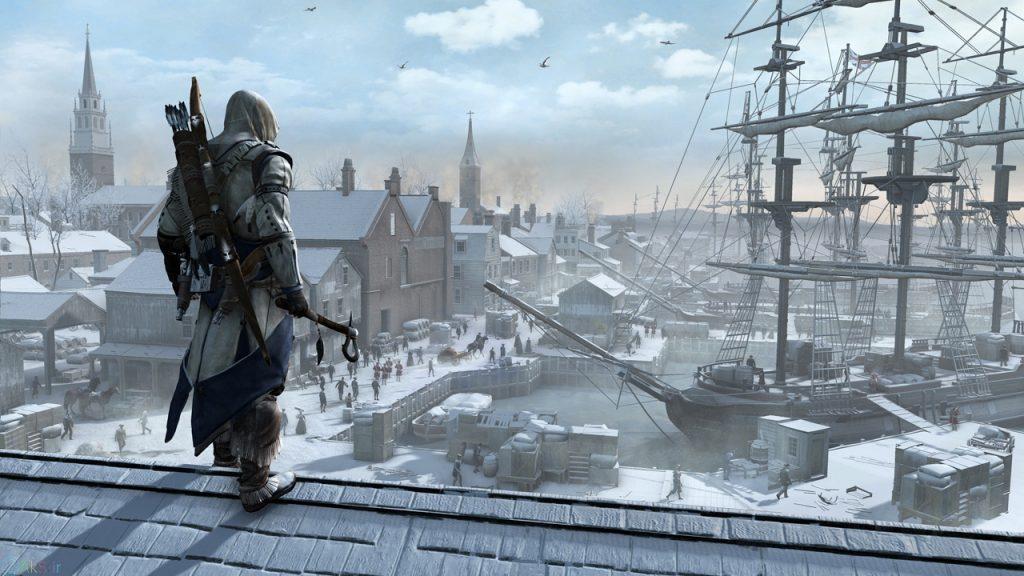 Assassins Creed 3 (8)