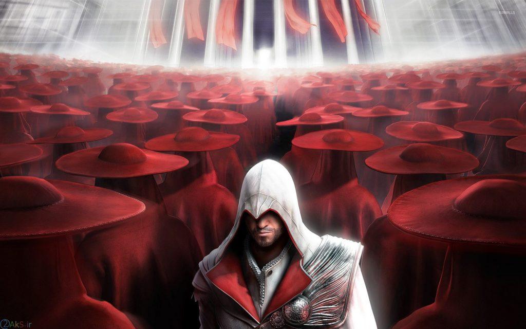 Assassins Creed Brotherhood (2)