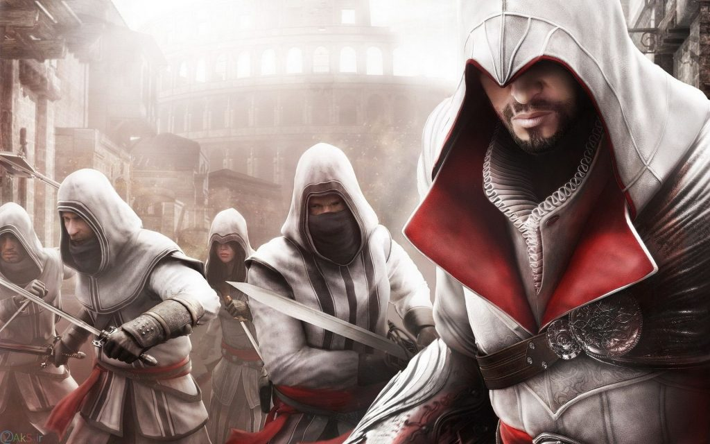 Assassins Creed Brotherhood (3)
