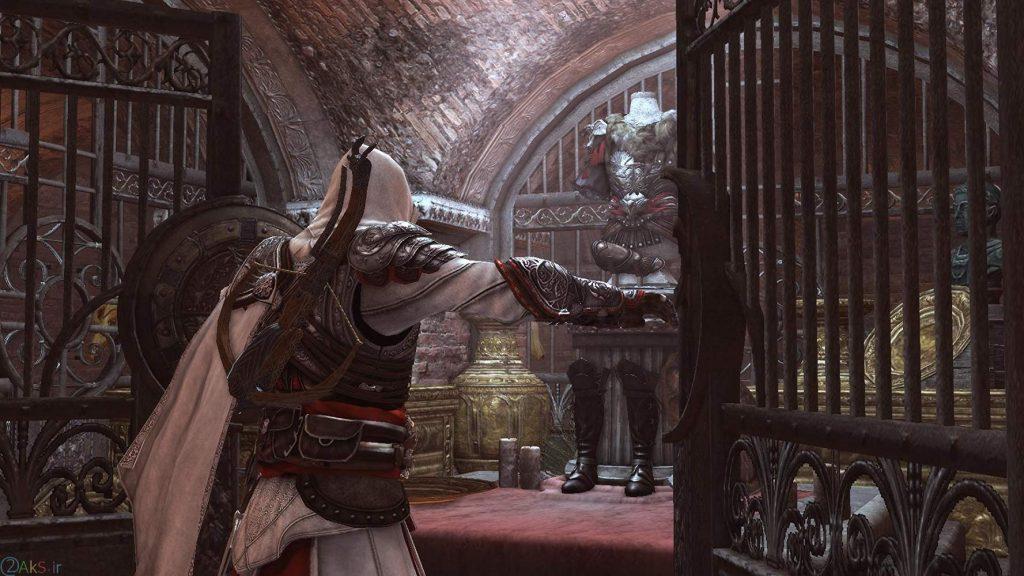 Assassins Creed Brotherhood (4)