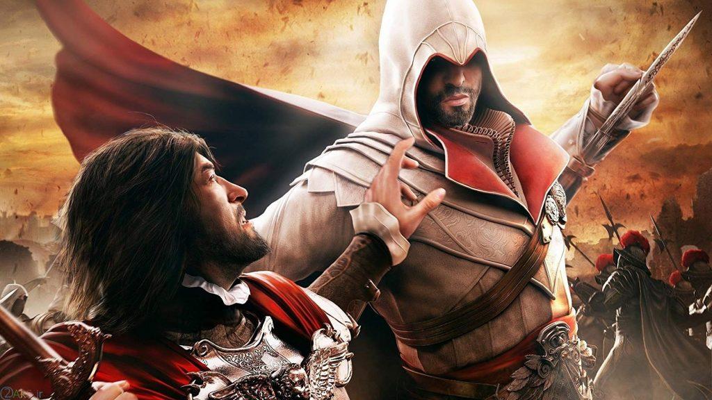 Assassins Creed Brotherhood (5)