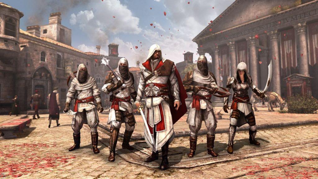 Assassins Creed Brotherhood (6)