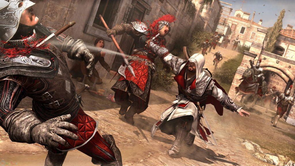 Assassins Creed Brotherhood (7)