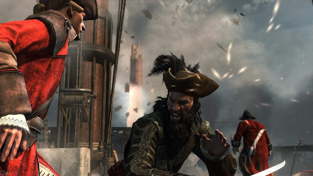 Assassins Creed IV Black Flag (2)