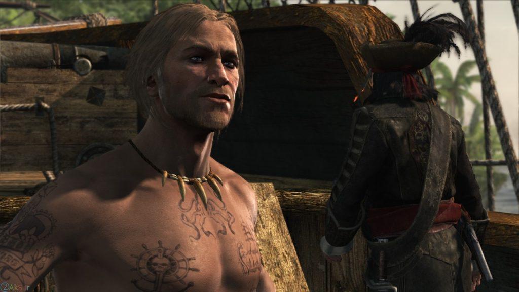 Assassins Creed IV Black Flag (4)