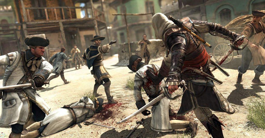 Assassins Creed IV Black Flag (7)