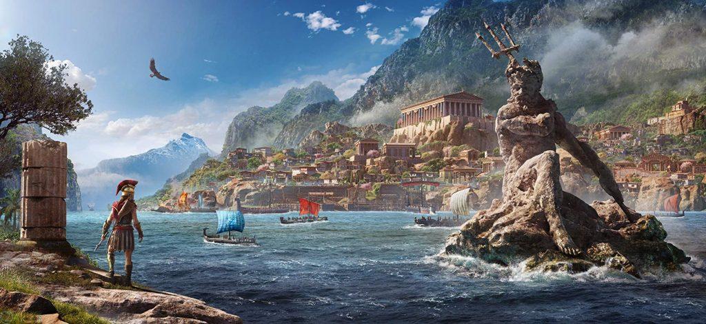 Assassins Creed Odyssey (1)