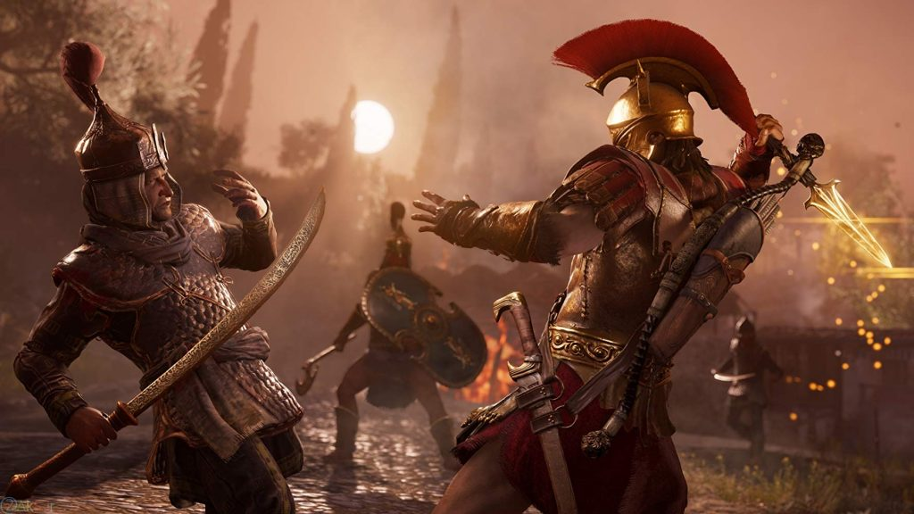 Assassins Creed Odyssey (3)