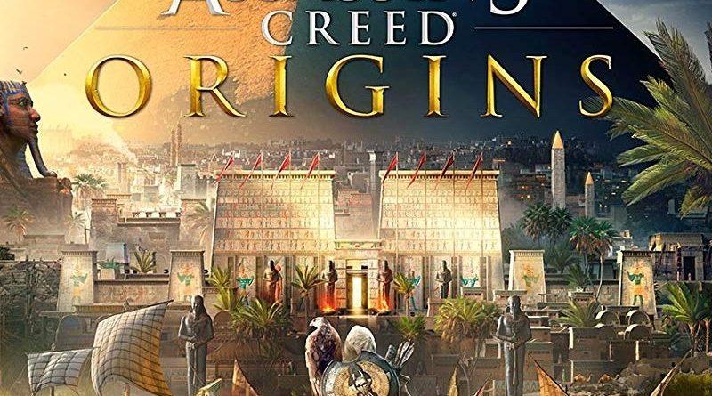 Assassins Creed Origins (1)