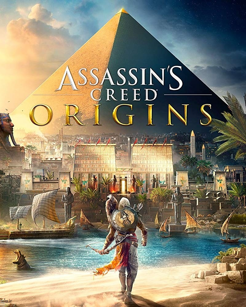 Assassins Creed Origins (1)