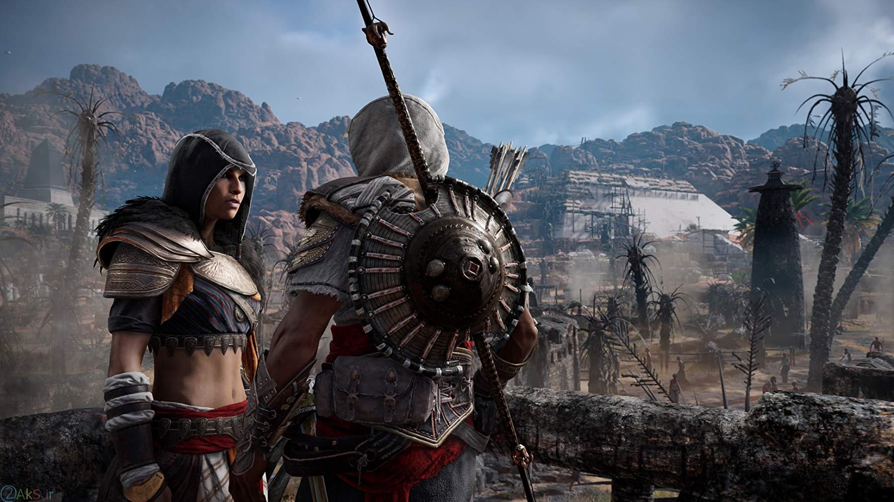 Assassins Creed Origins (10)