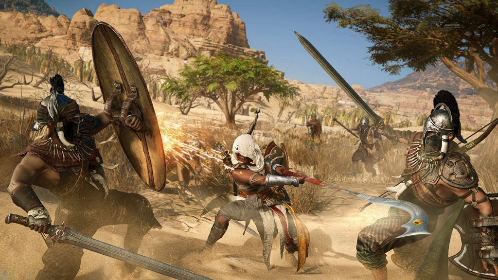 Assassins Creed Origins (11)