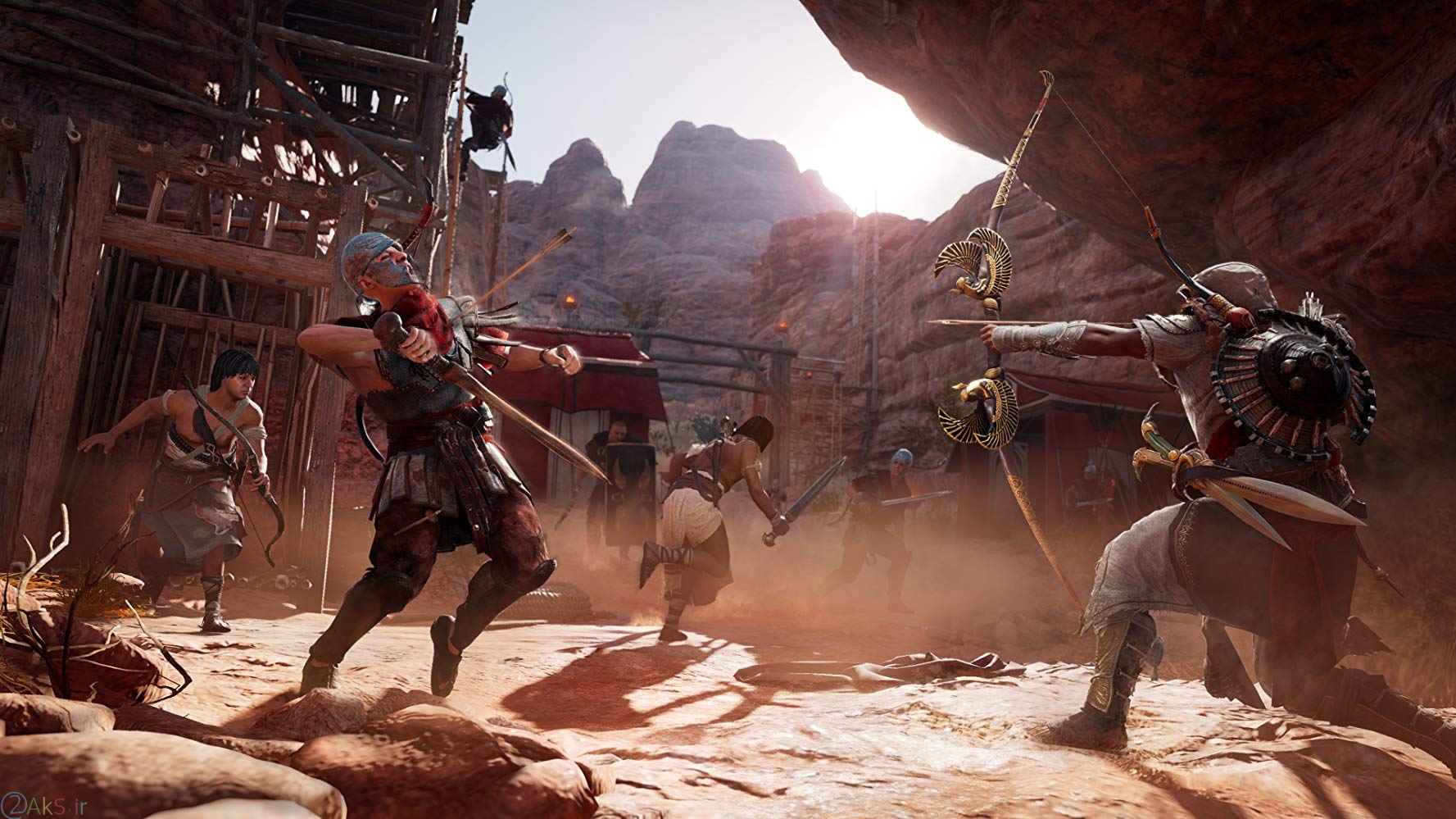 Assassins Creed Origins (12)