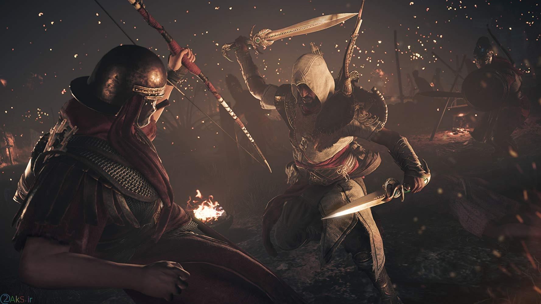 Assassins Creed Origins (2)