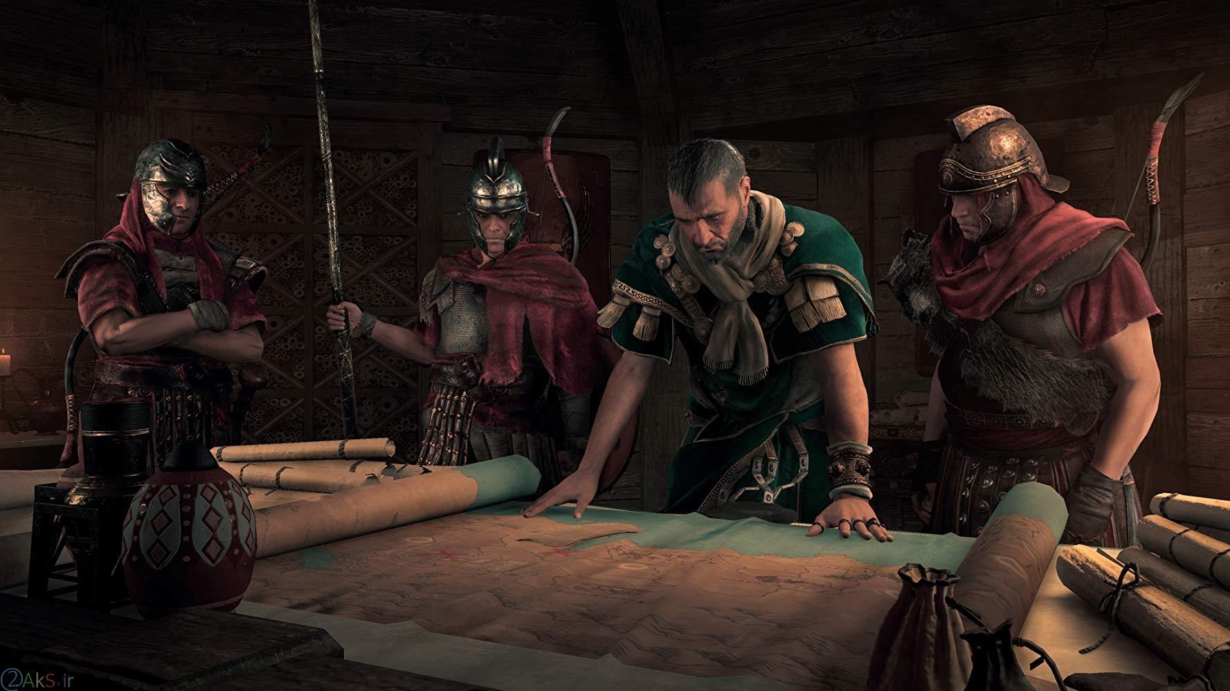 Assassins Creed Origins (4)