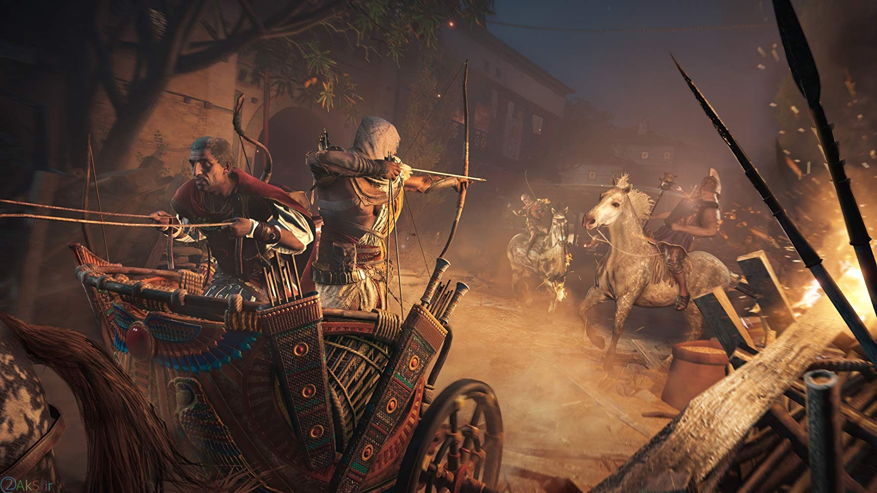 Assassins Creed Origins (6)